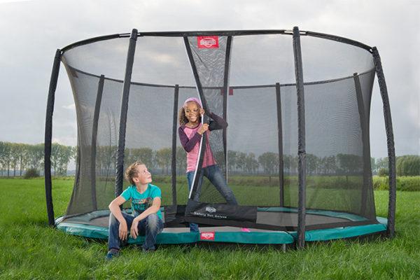 Outdoorspielzeug für Gross und Klein