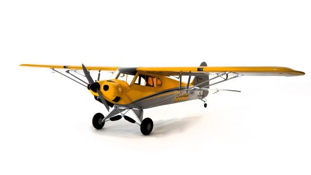 RC – Flugzeuge