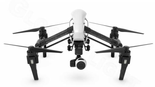 Quadrocopter / Hubschrauber