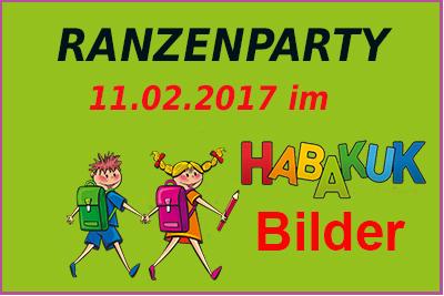 Bilder von der Ranzenparty 2017 im HABAKUK Hachenburg