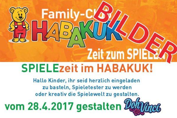 Family Club SPIELEzeit Bilder