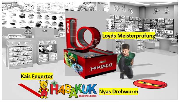 Lego Aktion - LM