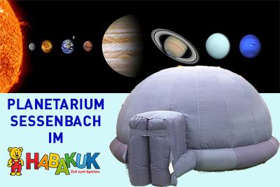 Blockbild Plentarium